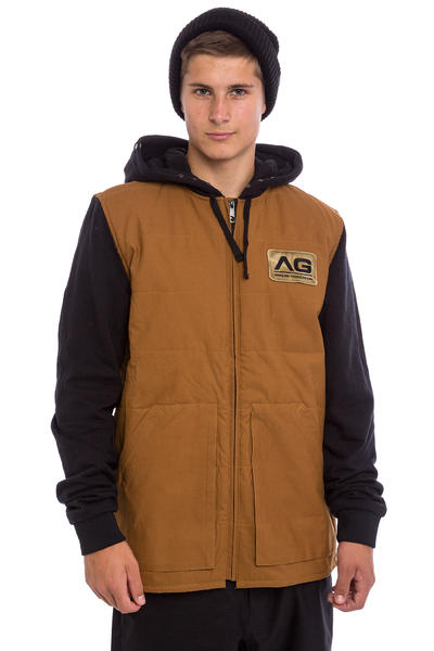 Analog Affiliate Snowboard Jacke (copper)