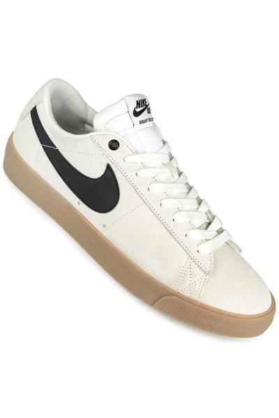 Nike SB Blazer Low Grant Taylor Schuh (ivory black gum)