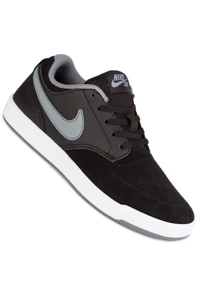 Nike SB Fokus Shoe kids (black cool grey)