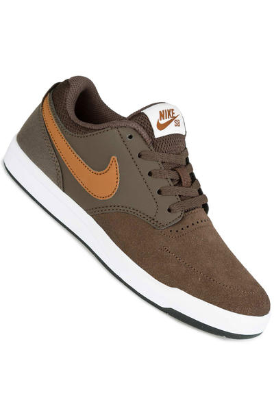 Nike SB Fokus Schuh kids (baroque brown hazelnut)