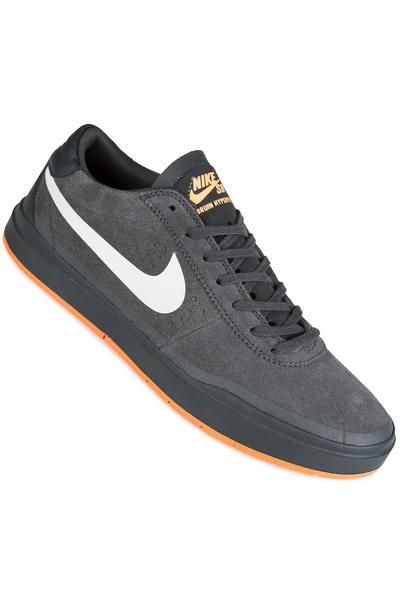 Nike SB Bruin Hyperfeel XT Chaussure (anthracite white)