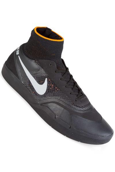 Nike SB Eric Koston 3 Hyperfeel XT Shoe (black silver)