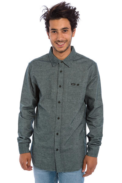 RVCA Ilussion Shirt (carbon)