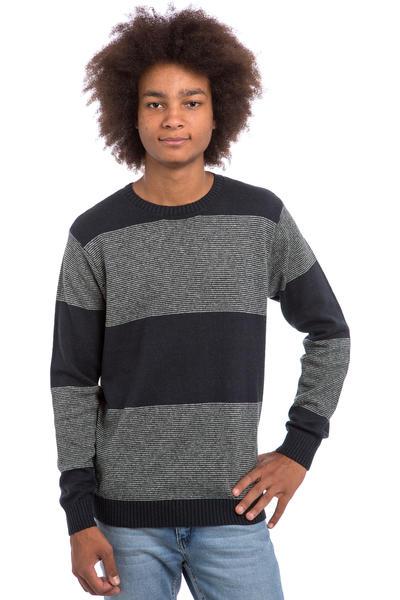 RVCA Channels Sweatshirt (carbon)