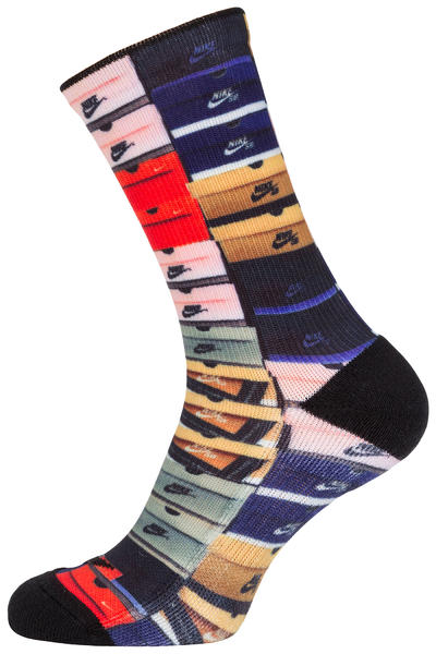 Nike SB Boxes Socks (multi)