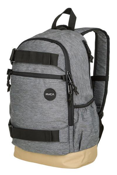 RVCA Push Skate II Backpack 21L (grey)