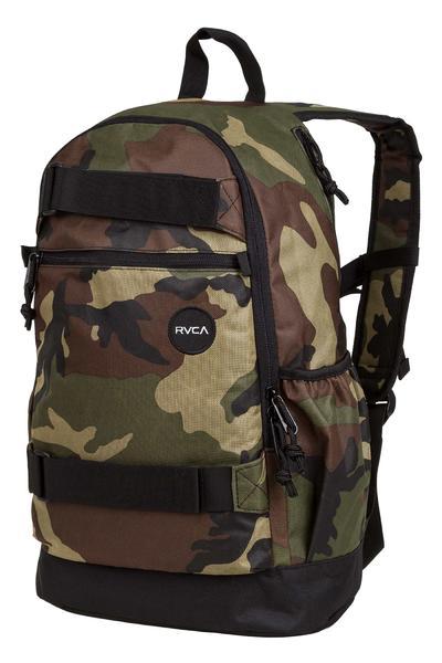 RVCA Push Skate II Backpack 21L (camo)