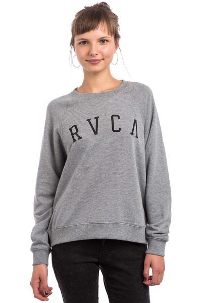 RVCA Arc Sweatshirt women (athletic heather)