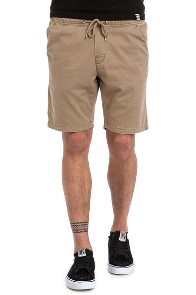 REELL Easy SP16 Shorts (khaki)