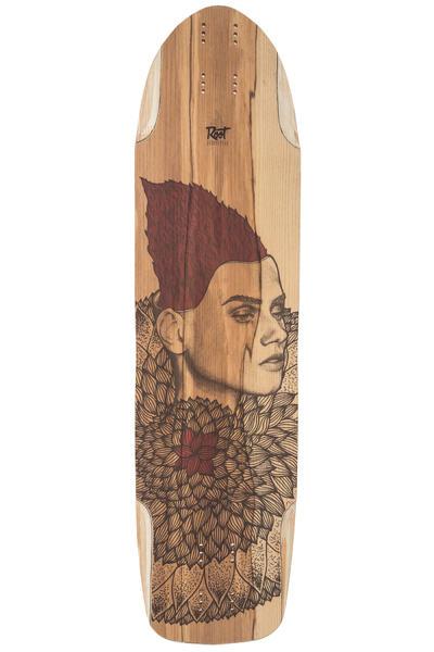 """Root Longboards Nymphaea 32.3"""" (82,5cm) Longboard Deck 2016"""