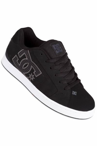 DC Net SE Shoe (black black)