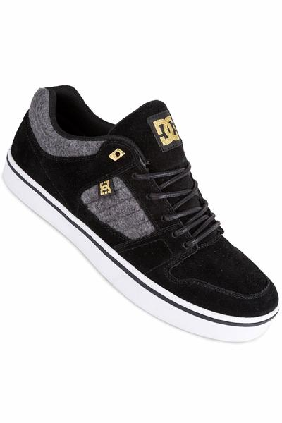 DC Course 2 SE Shoe (black gold)