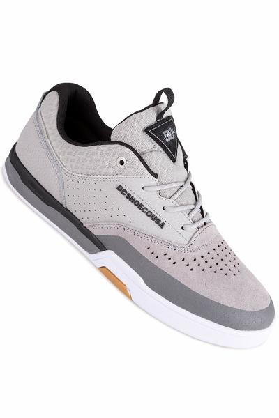 DC Cole Lite 3 S Chaussure (grey black)