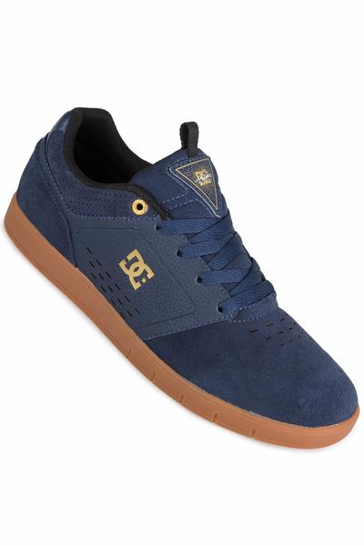 DC Cole Signature Shoe (navy gum)