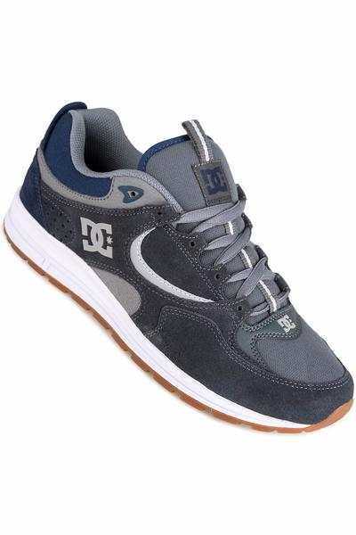 DC Kalis Lite Shoe (grey blue white)