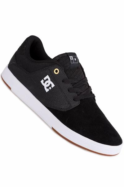 DC Plaza TC S Shoe (black)