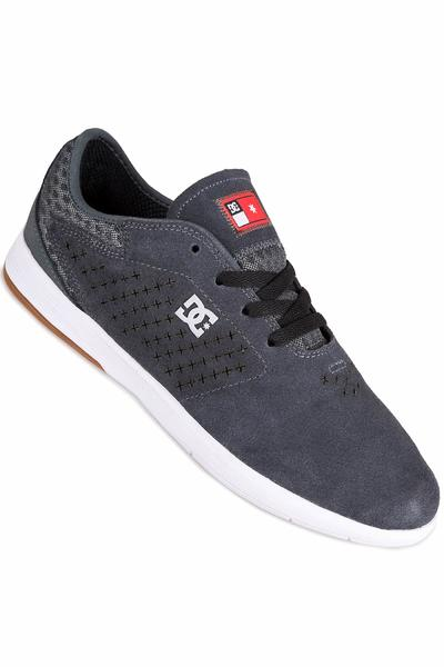 DC New Jack S Shoe (grey black)