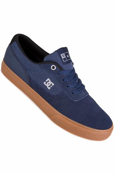 DC Switch S Shoe (navy gum)