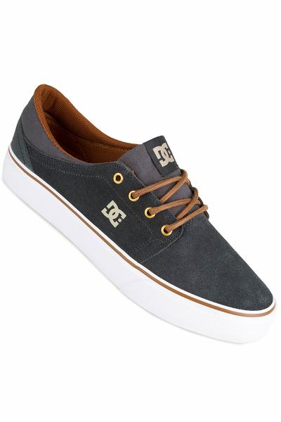 DC Trase SD Chaussure (charcoal grey)