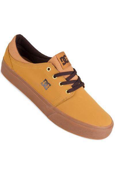 DC Trase NU Schuh (wheat dark chocolate)
