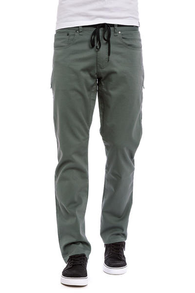 Nike SB FTM 5-Pocket Pants (dark grey)