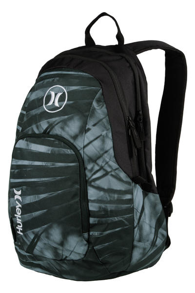 Hurley Mission 4.0 FA16 Backpack (black)