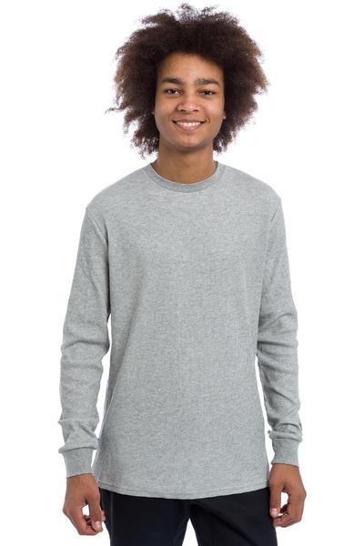 Nike SB Thermal Longsleeve (dark grey heather)