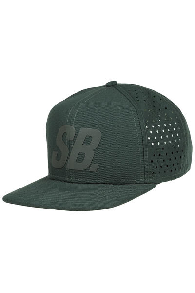 Nike SB Reflect Performance Trucker Cap (seaweed black)