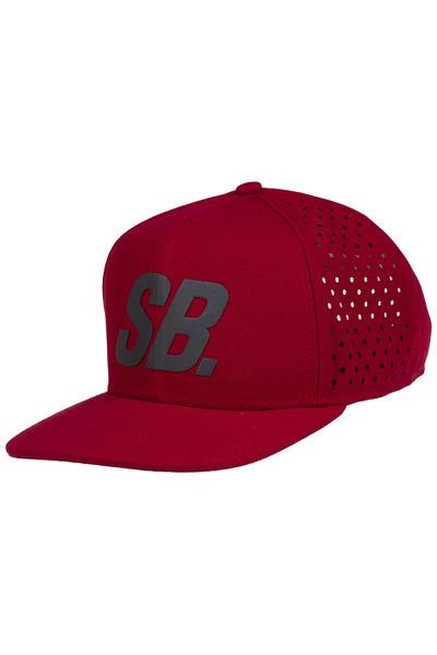 Nike SB Reflect Performance Trucker Cap (team red black)