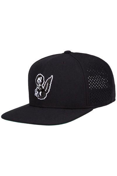 Nike SB Trucker Cap (black)