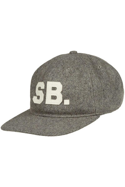 Nike SB Infield Pro Strapback Cap (dark grey heather)