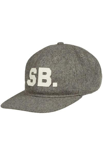 Nike SB Infield Pro Strapback Cap (dark grey heather)