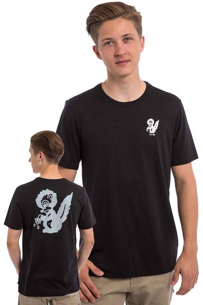 Nike SB Skunk T-Shirt (black white)