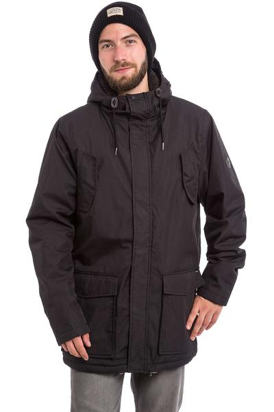 RVCA Ground Jacket (pirate black)