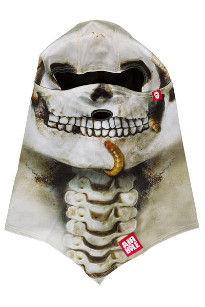 Airhole Drytech Neckwarmer (bones)