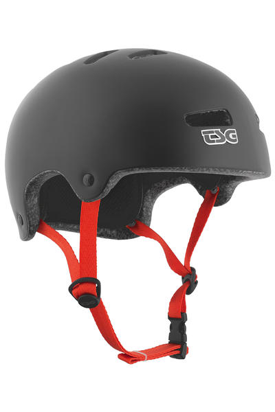 TSG Superlight Helm (satin black)
