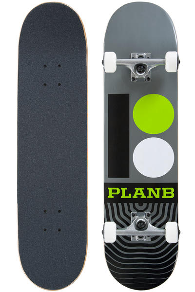 "Plan B Team OG RMX 8"" Komplettboard (multi)"