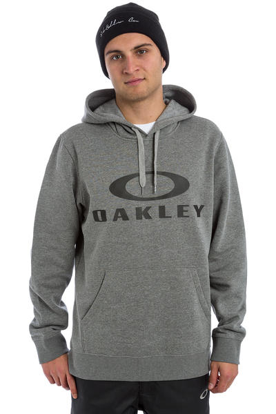Oakley DWR Ellipse Snow Hoodie (athletic heather)