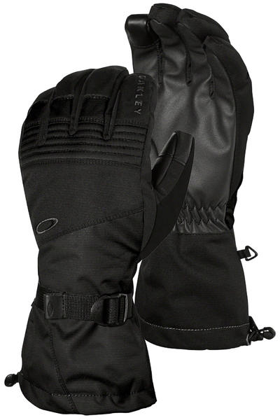 Oakley Roundhouse OTC Gloves (jet black)