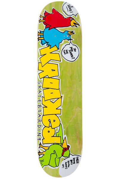 "Krooked Team Homeboys 8.06"" Planche Skate"