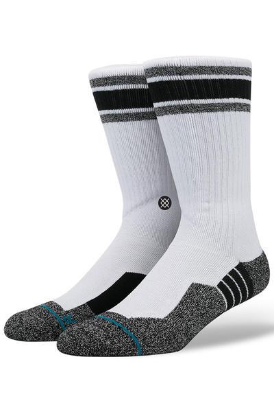 Stance Skate River Styx Socken US 6-12 (white)