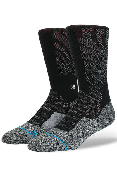 Stance Skate Viper Calcetines US 6-12 (black)