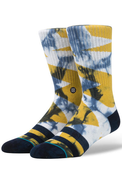Stance Meteorite Calcetines US 6-12 (gold)