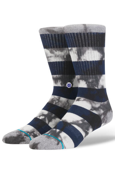 Stance Wells Chaussettes US 6-12 (navy)