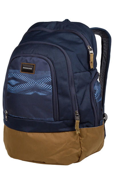 Quiksilver 1969 Special Backpack 28L (dreamweaver captains blue)