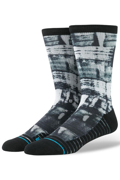 Stance Terra Calcetines US 6-12 (black)