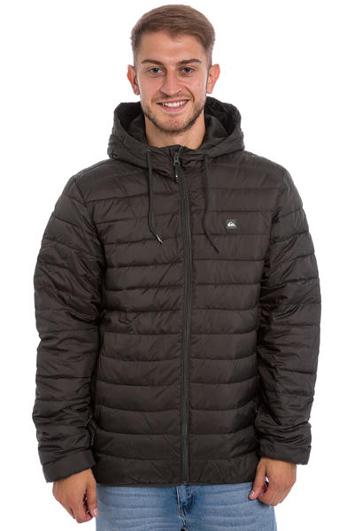 Quiksilver Everyday Scaly Jacke (tarmac)