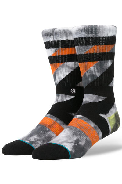 Stance Lava Calcetines US 6-12 (white)