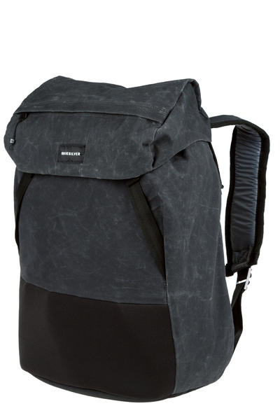 Quiksilver Primitiv Backpack 26L (oldy black)