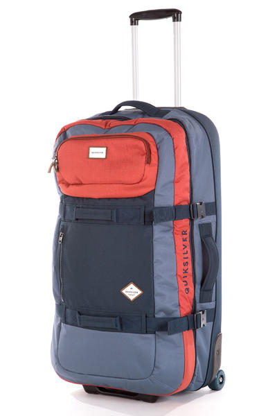 Quiksilver Reach Tasche 100L (barn red)